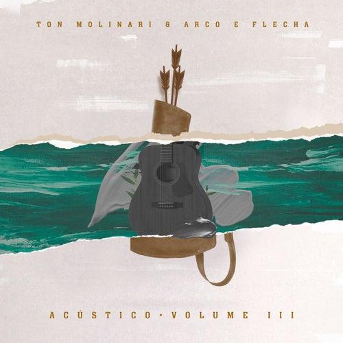 Acústico, Vol. 3 by Ton Molinari