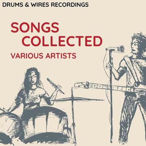 Songs Collected von The Drums