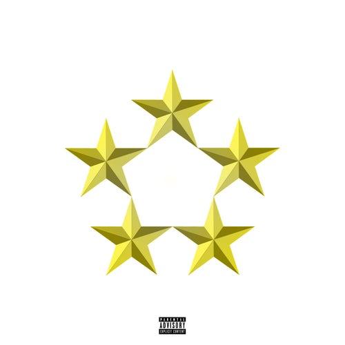 Five Star General by Alexander Star