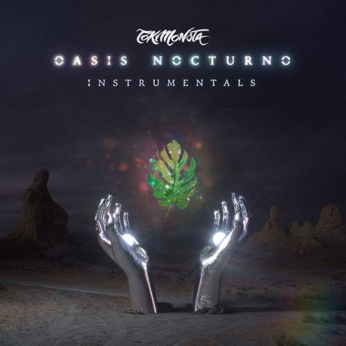 Oasis Nocturno (Instrumentals) de TOKiMONSTA