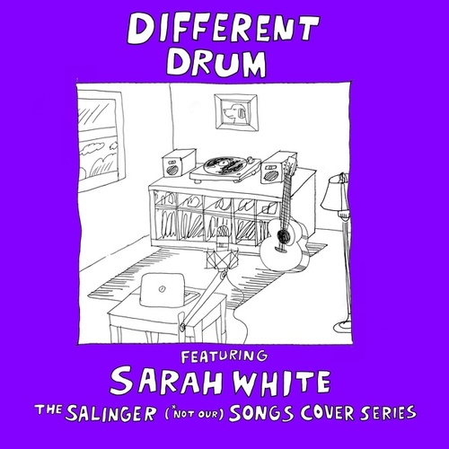 Different Drum (feat. Sarah White) von The Salinger *Not Our Songs Cover Series
