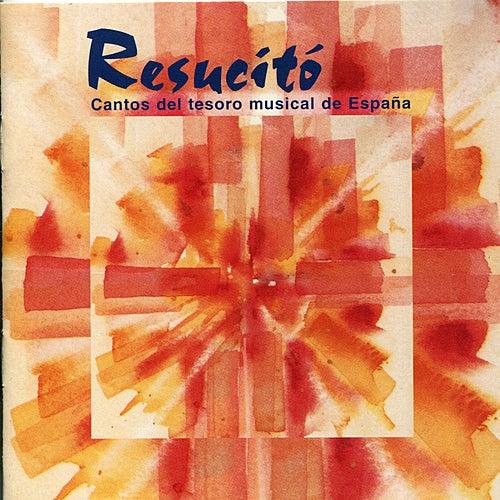 Resucitó - Cantos Del Tesoro Musical de España de Various Artists