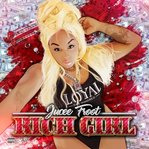 Rich Girl by Jucee Froot
