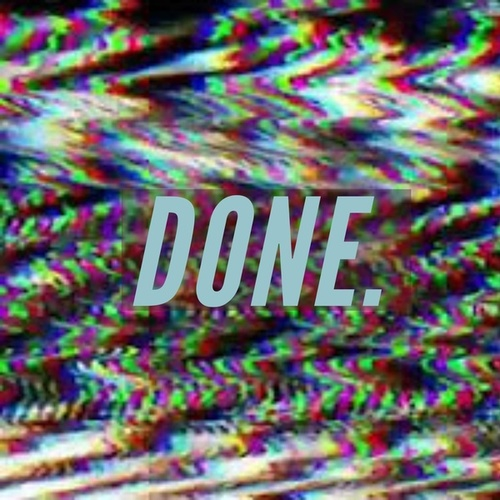 Done (feat. Keenan Charles) by Gracie Moses