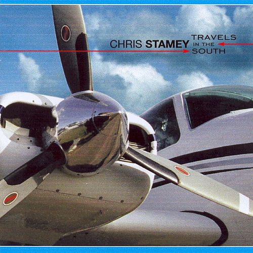 Travels in the South by Chris Stamey