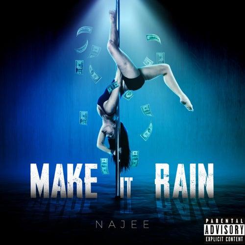 Make It Rain by Najee