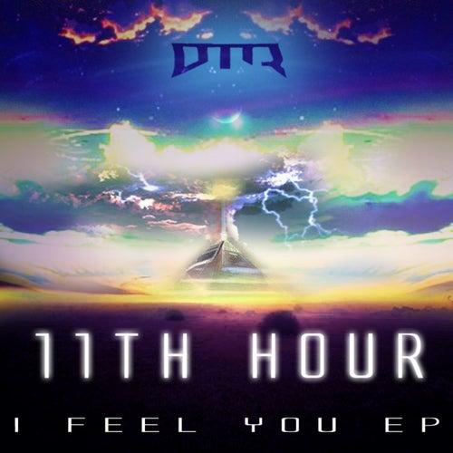 I Feel You de 11th Hour