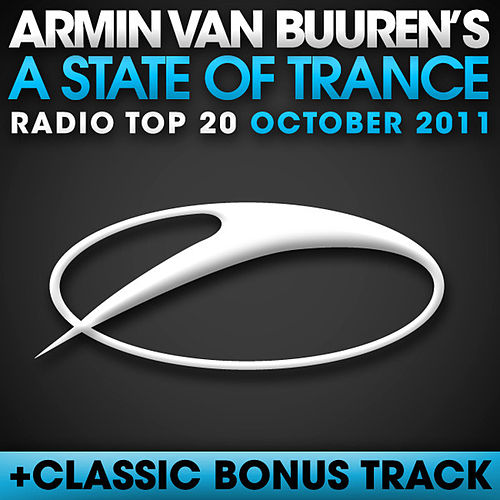 A State Of Trance Radio Top 20 - October 2011 von Various Artists
