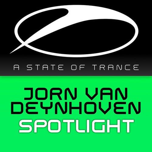 Spotlight van Jorn van Deynhoven