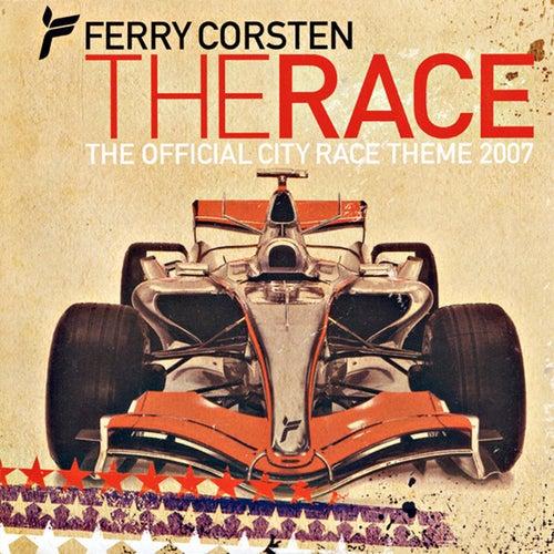 The Race von Ferry Corsten
