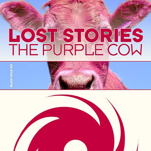 The Purple Cow von Lost Stories