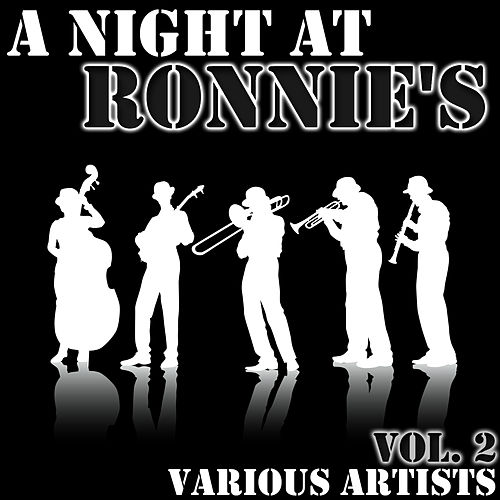 A Night At Ronnie's Vol. 2 by Various Artists