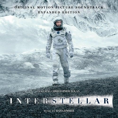 Interstellar (Original Motion Picture Soundtrack) (Expanded Edition) de Hans Zimmer
