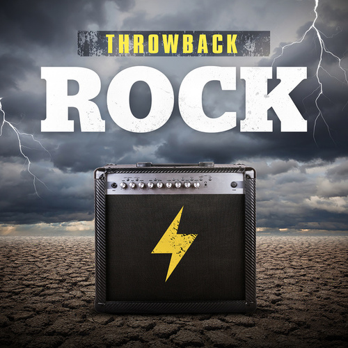 Throwback Rock de Various Artists