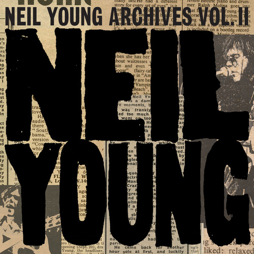 The Losing End (Live from The Roxy) von Neil Young