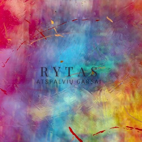 Atspalvių Garsai fra Rytas