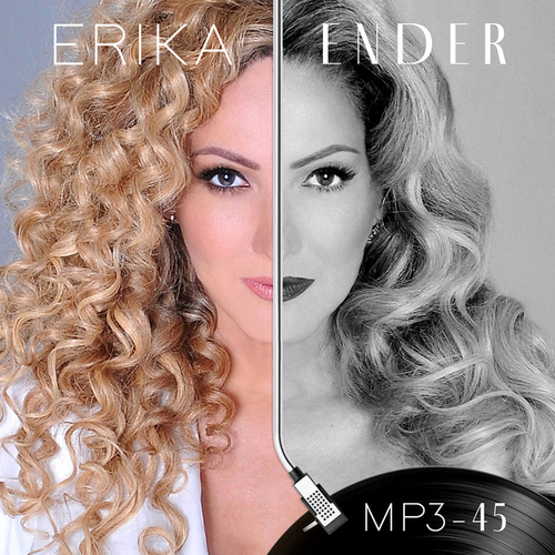 MP3-45 by Erika Ender