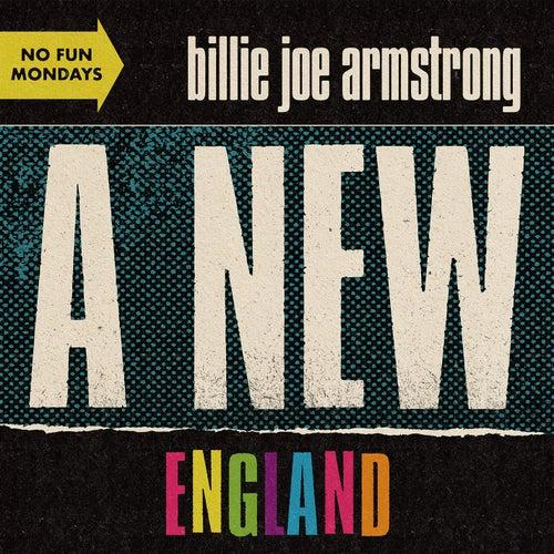 A New England von Billie Joe Armstrong