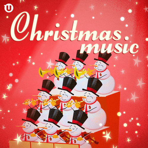 Christmas Music de Various Artists