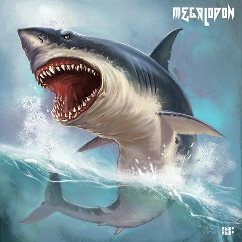 Megalodon by Radikal Sound Odotmdot