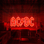 POWER UP by AC/DC