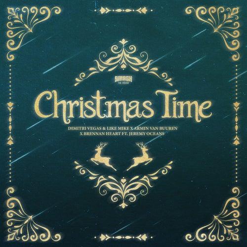 Christmas Time von Dimitri Vegas & Like Mike