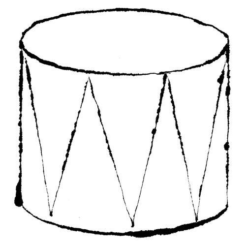 Little Drummer Boy von Lindstrom