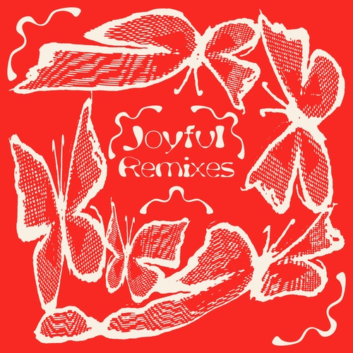 Joyful Remixes von Andras