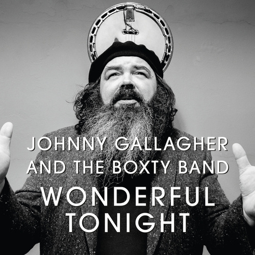 Wonderful Tonight von Johnny Gallagher