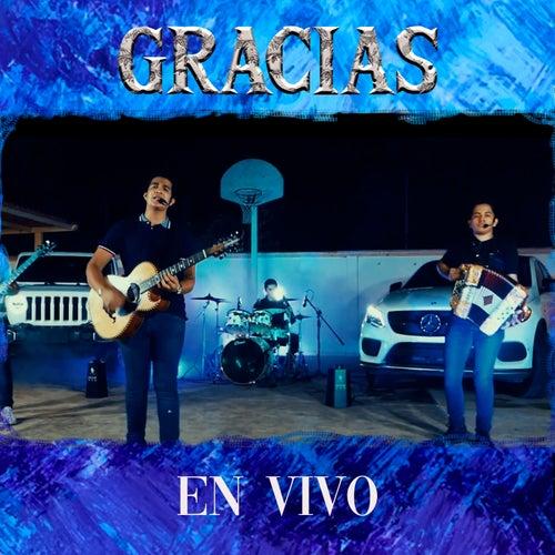 Gracias (En Vivo) by Grupo Selectivo