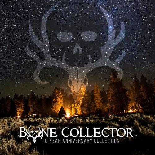 Bone Collector (Ten Year Anniversary Collection) de The Bone Collector