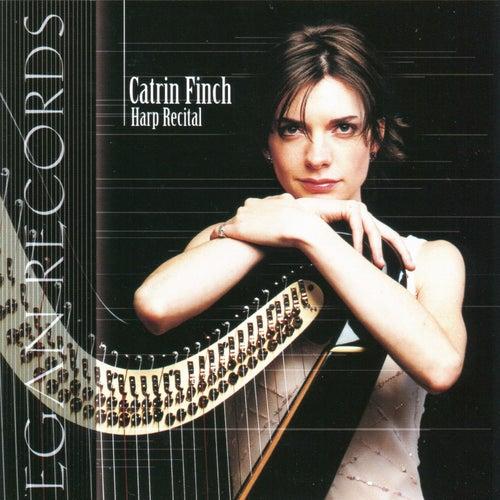 Harp Recital de Catrin Finch
