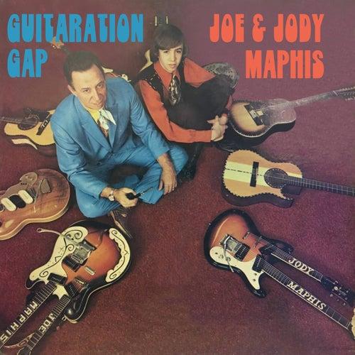 Guitaration Gap by Joe Maphis