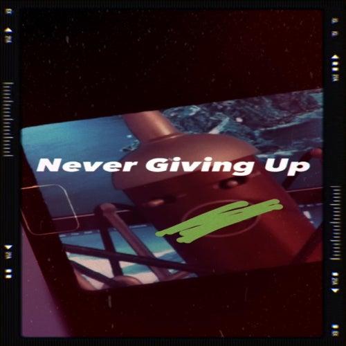 Never Giving Up de Idaka