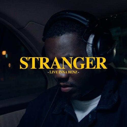 Stranger (Live Inna Benz) by Jacob Banks