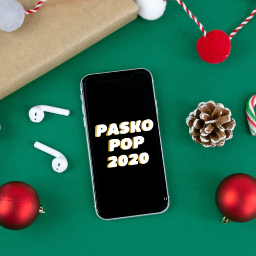 Pasko Pop 2020 by Various Artists