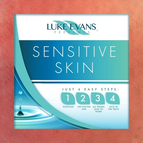 Sensitive Skin di Luke Evans