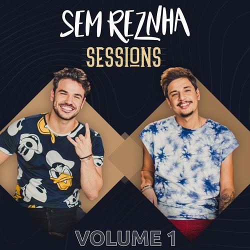 SRZ Sessions Vol. 1 de Grupo Sem Reznha