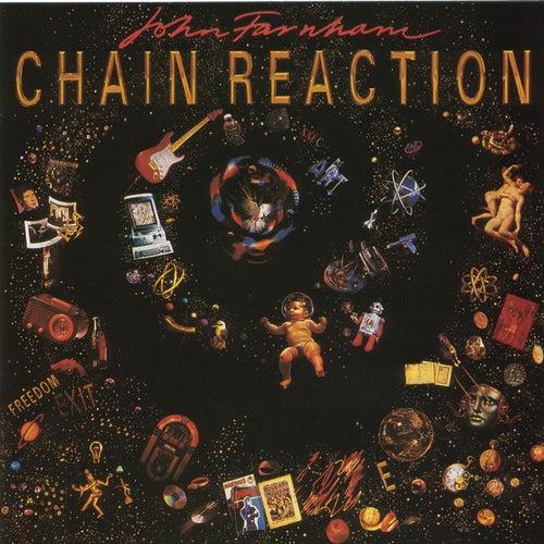 Chain Reaction von John Farnham