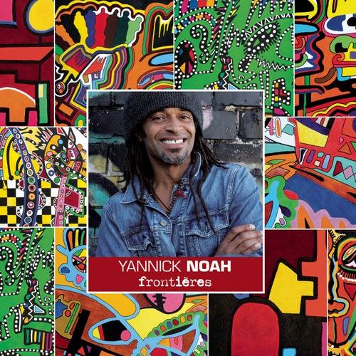 Frontières de Yannick Noah