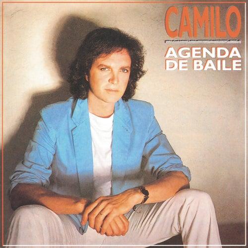 Agenda De Baile von Camilo Sesto