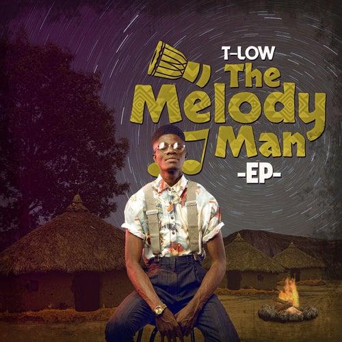The Melody Man-EP von T-Low