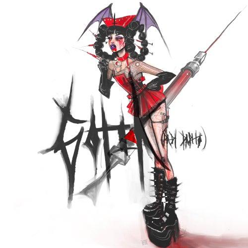 gotiK (papi papito) fra Sailorfag