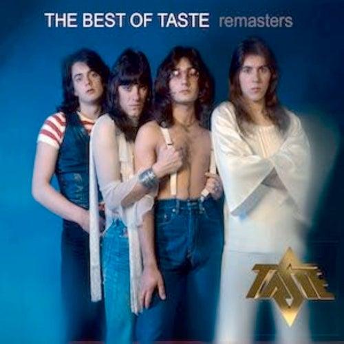 The Best of Taste (Remasters) von Taste