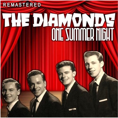 One Summer Night (Remastered) de The Diamonds