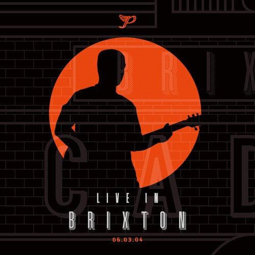 Live from Brixton Academy, London. June 3rd, 2004 de Pixies