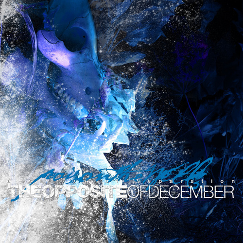 The Opposite of December... A Season of Separation by Poison The Well