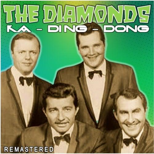Ka-Ding-Dong (Remastered) de The Diamonds