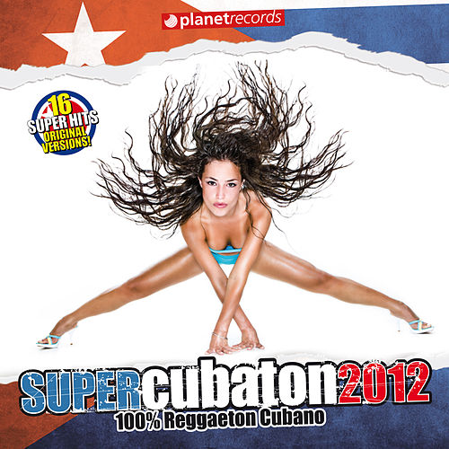 Super Cubaton 2012 de Various Artists