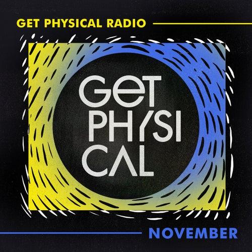 Get Physical Radio - November 2020 von Get Physical Radio